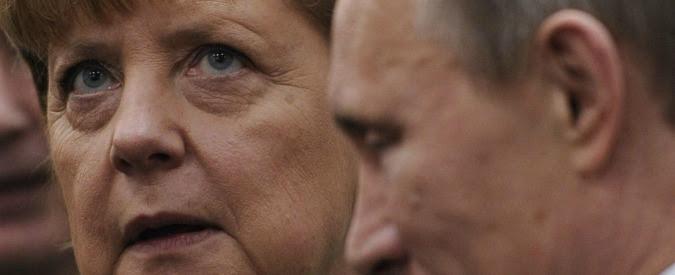 Gas, con l'affacciarsi dell'inverno torna a surriscaldarsi il fronte russo-ucraino. E l'Europa rischia di farne le spese