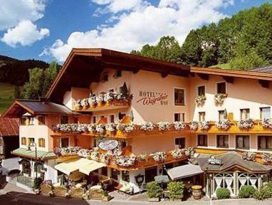 Hotel Wagrainerhof Reviews
