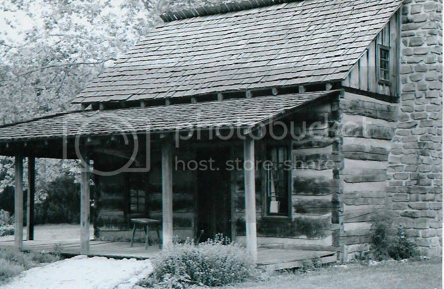 Log cabin Pictures, Images and Photos