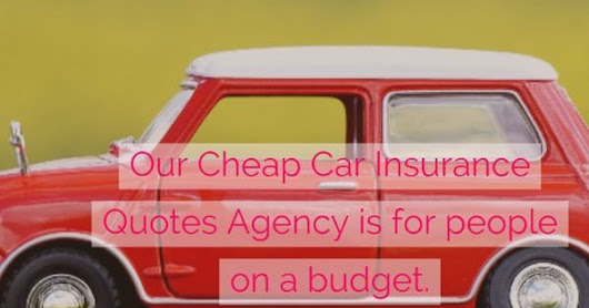 Get Cheap Auto Insurance in Las Vegas, NV