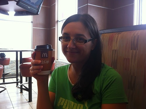 McDonald's #EqualCanada #CBias