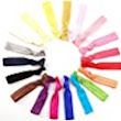 Amazon.com : NIPOO 20 PCS No Crease Elastic Hair Ties : Beauty
