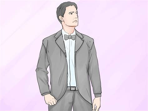 How to Dress for a Rehearsal Dinner: 13 Steps (with Pictures)