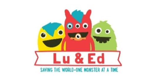 Save 20% Off All Stuffed Monsters at Lu & Ed (Site-wide)