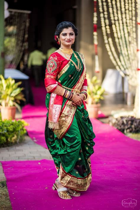 Top 10 Jewellery / Fashion Tips for a Maharashtrian Bride