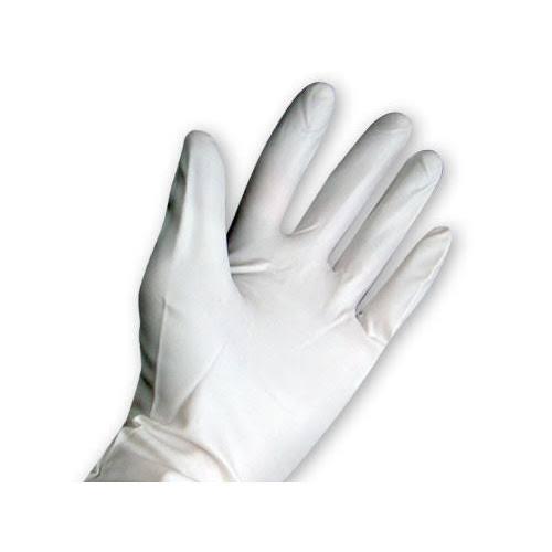 Allerderm Gloves - Vinyl - Small AL4131C