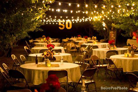 wedding anniversary party ideas supplies  wedding