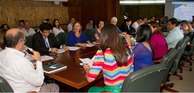 Alcaldía realizará el segundo Consejo de Política Social de 2015