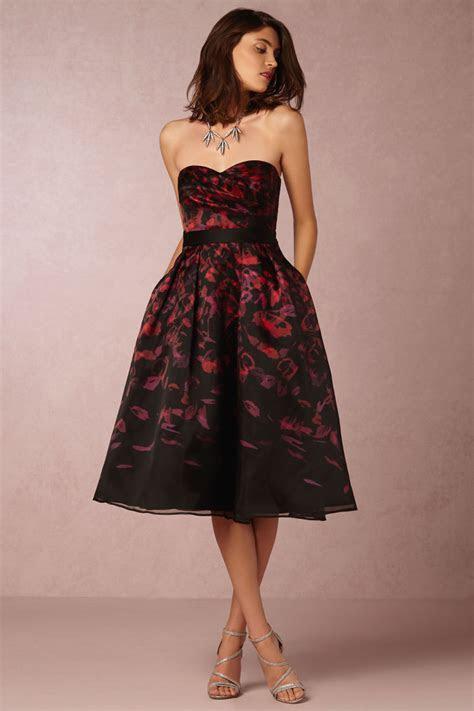 Fall Wedding Guest Dress
