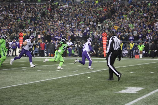 The Seattle Seahawks defense played its best game of the year when it held the Kirk Cousins led Minnesota...
