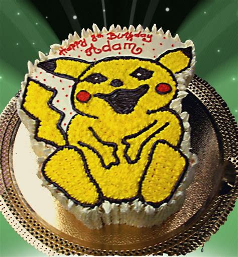 Pokemon Cakes ? Decoration Ideas   Little Birthday Cakes