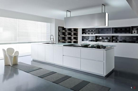 creative kitchen range