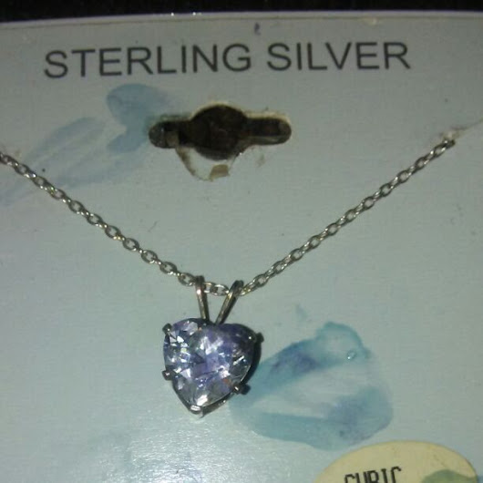 Sterling silver with stone new($ 10) - Mercari: Anyone can buy & sell