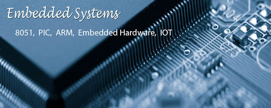 ISM UNIV - Embedded Systems Training Institute Bangalore, Hyderabad