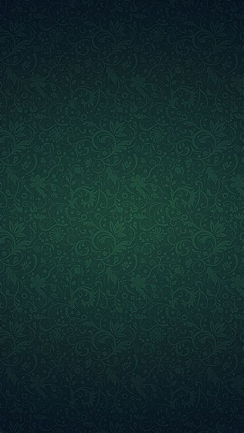 green ornament texture pattern iphone  wallpaper
