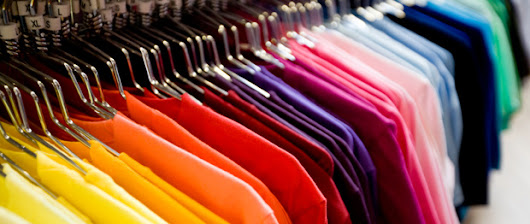 Why You Should Consider Silk Screen Printed Corporate Apparel -