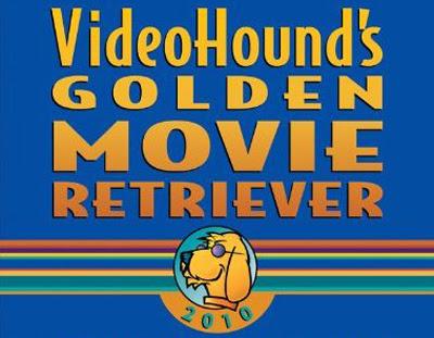 VideoHound's Golden Movie Retriever 2010