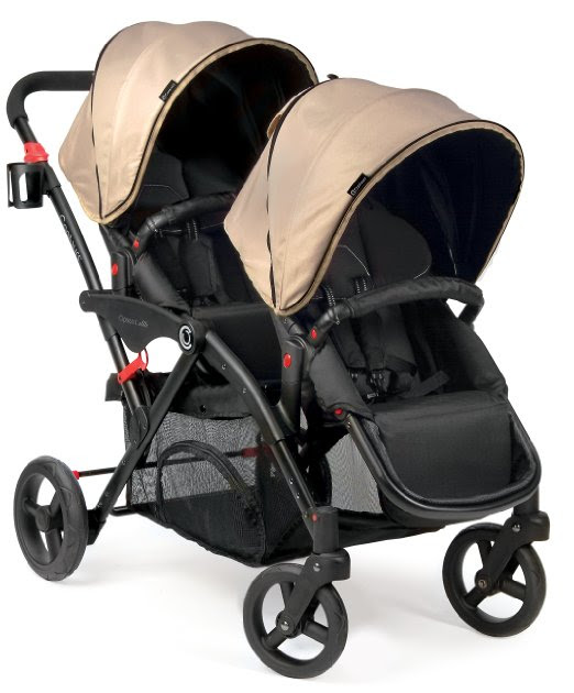15 Best Double Strollers Reviews 2016 | OMG Stroller