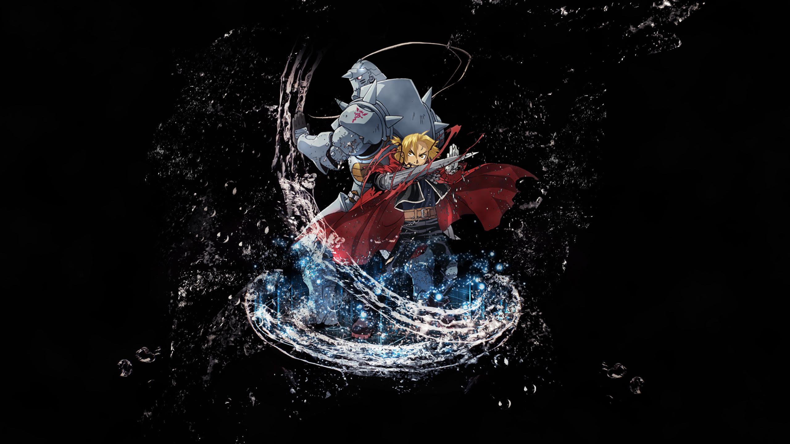 Fullmetal Alchemist Phone Wallpaper 69 Images