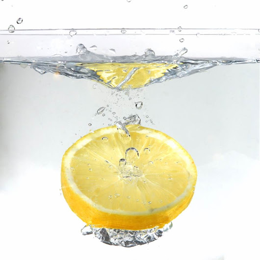 Why You Should Drink Lemon Water In The Morning | Human N Health