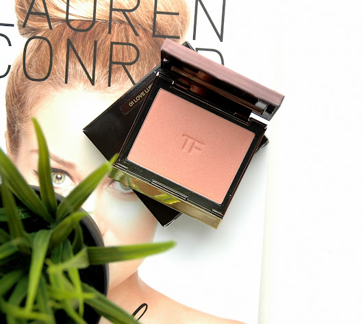 Tom Ford Cheek Color Love Lust
