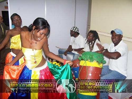 Bolsa Turistica del Caribe