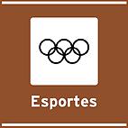 Area para pratica de esportes - TAD-01 - Esportes