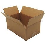 200 10x6x4 Corrugated Cardboard Shipping Mailing Packing Moving Boxes Box Carton