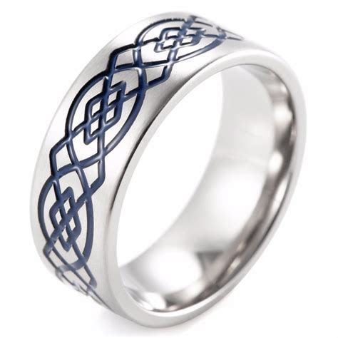 Popular Celtic Rings for Men Buy Cheap Celtic Rings for