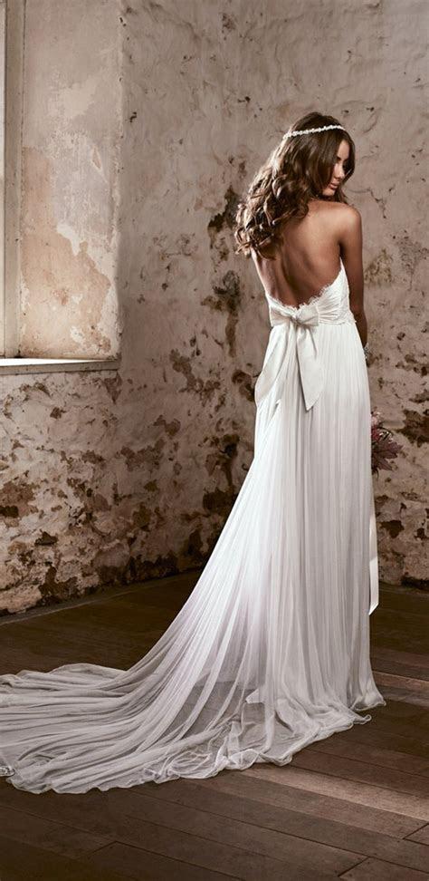 Anna Campbell Vintage Wedding Dresses 2018 Eternal Heart