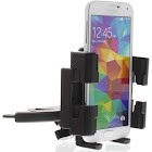 Aleratec Universal CD Slot Mount for Smartphones Up to 5.5 Inches