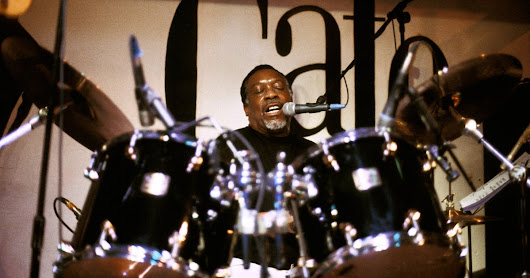 Clyde Stubblefield, James Brown's 'Funky Drummer,' Dead at 73