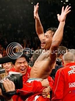 Victory!!!