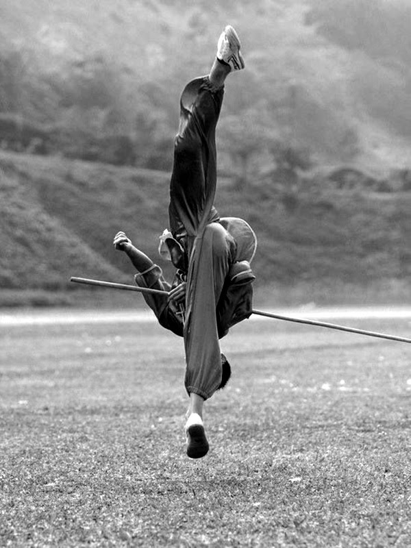 Shaolin monk Martial Art Demonstrations (24)