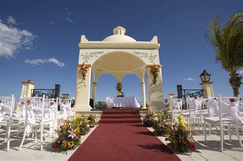 Weddings at Grand Bahia Principe Riviera Maya ? Grand