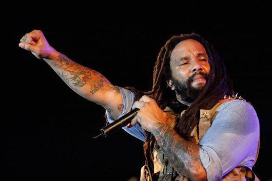 ​Marley Festival 2017 Takes Place On June 24th In Bermuda (@MaestroMarley @KMGmuzik)