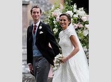 Prince George stole headlines at Pippa's wedding