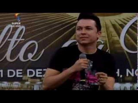 Pastor Lucinho Barreto Perdendo para Ganhar Culto Mocidade Lagoinha