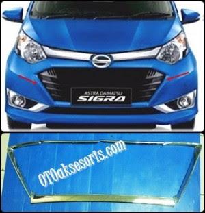 67 Gambar Variasi Mobil Sigra HD