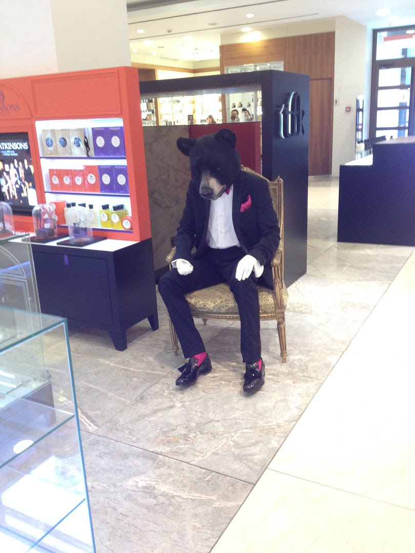 Bear at Mall in Moscow photo 2014-07-06170242_zps0ae602b5.jpg