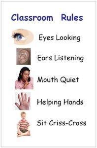 vista print rules
