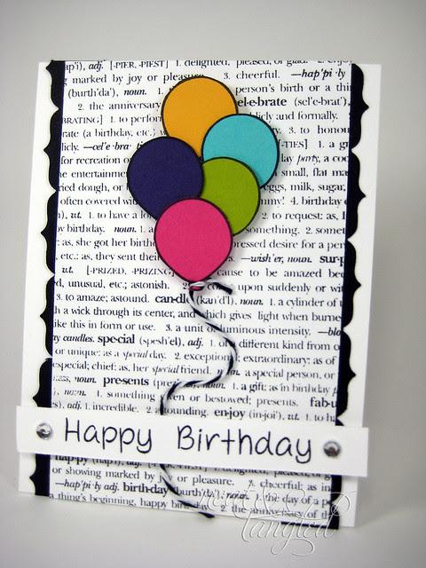 Texty Birthday
