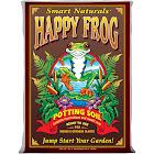 FoxFarm FX14047 Happy Frog Potting Soil, 2 Cu. ft.