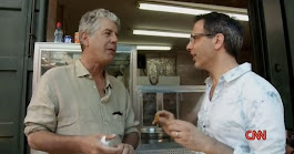No drugs in U.S. celebrity chef Bourdain's body when he died, French official says - U.S. News - Haaretz.com