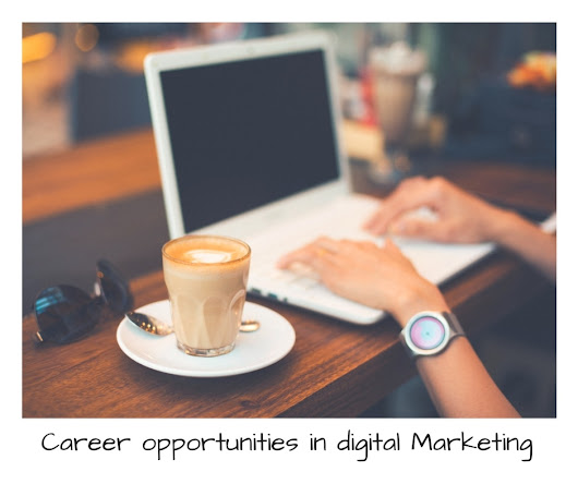 Web Career Guide<br />( Training & Placement Assistance)<br /><br />Script a Career <br />​in digital marketing