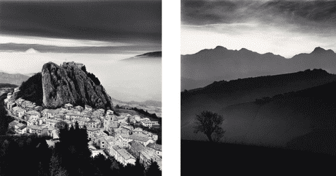 Summer 2017 Must See Exhibtion - ABRUZZO by Michael Kenna