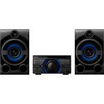 Sony - MHC-M20 High-Power Audio System - Black