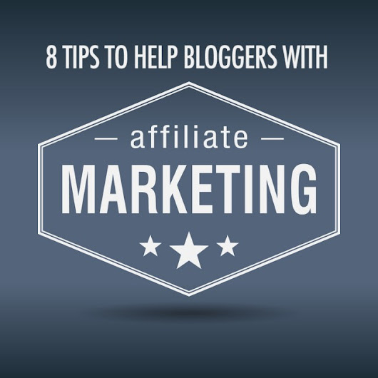 8 Tips to Help Bloggers with Affiliate Marketing | Food Bloggers of Canada