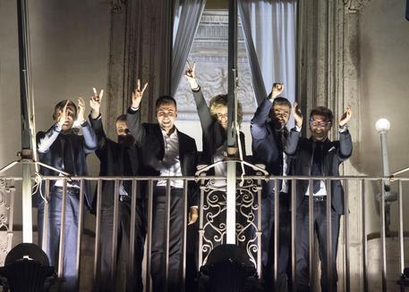Redazione di Operai contro,. IL POST DI DI MAIO RAGAZZI! Oggi è un giorno storico! Oggi è cambiata l'Italia! Abbiamo portato a casa la Manovra del Popolo che per la […]