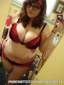 hottest SELF SHOT